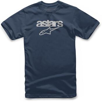 T-shirt Heritage Blaze Alpinestars