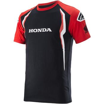 T-shirt Honda 2021 Alpinestars