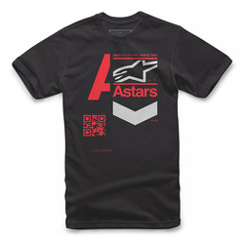 T-shirt Label Alpinestars