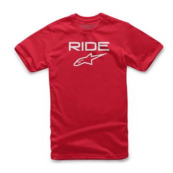 T-shirt Ride 2.0 Alpinestars