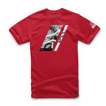 T-shirt Section Alpinestars