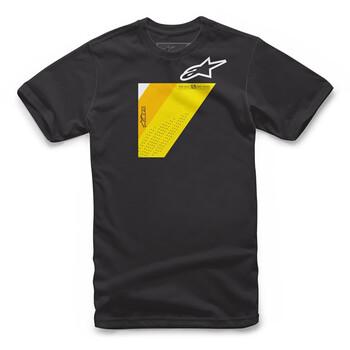 T-shirt Wedge Alpinestars