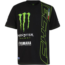 T-Shirt Custom 2 Tech3 Monster Energy® Monster Energy