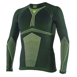 T-shirt D-Core Dry Tee LS Dainese