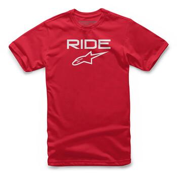 T-shirt enfant Ride 2.0 Alpinestars