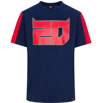 T-shirt 20 Fabio Quartararo