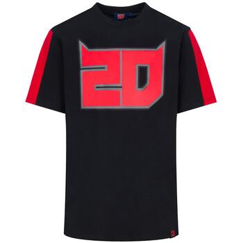 T-shirt Inserts 20 Fabio Quartararo