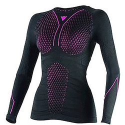 T-shirt Femme D-Core Thermo Tee LS Lady Dainese