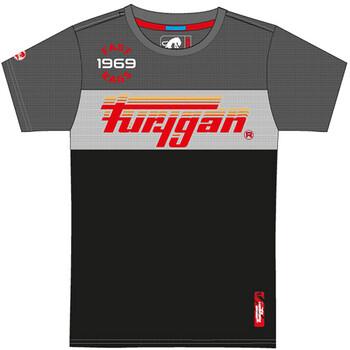 T-Shirt Herald MC Furygan