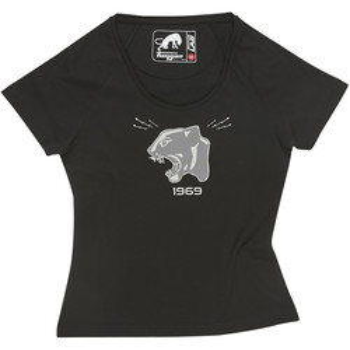T-Shirt Scream Lady MC Furygan
