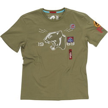 T-Shirt Scream MC Furygan
