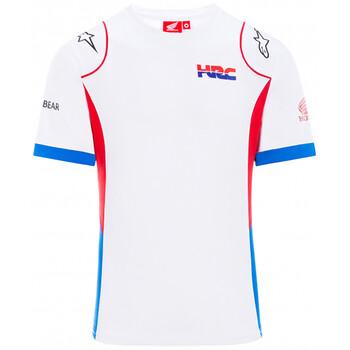 T-shirt Team Replica Honda HRC