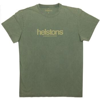 T-Shirt Corporate Helstons