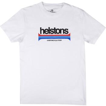 T-shirt Mora Helstons