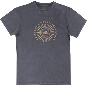 T-shirt Sun Helstons