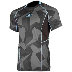 Maillot thermique manches courtes Aggressor -1.0 Cooling Klim