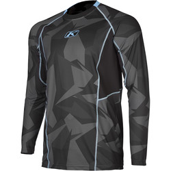 Maillot thermique manches longues Aggressor -1.0 Cooling Klim