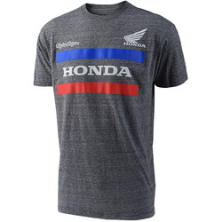 T-Shirt Honda Troy Lee Designs