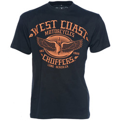T-shirt Wings West Coast Choppers