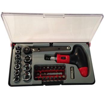Coffret outils Dafy Moto