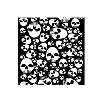 Tour de cou Snug Skull Oxford