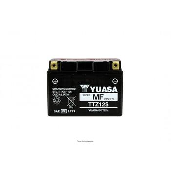 Batterie TTZ12-S - AGM Yuasa