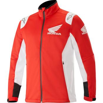 Veste Honda Softshell Alpinestars