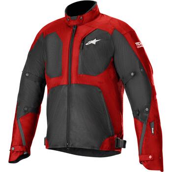 Veste Tailwind Air Waterproof - Tech-Air® Alpinestars