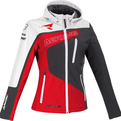 Veste Softshell Racing Lady Bering