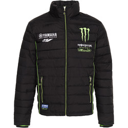 Veste Doudoune Tech3 Monster Energy® Monster Energy