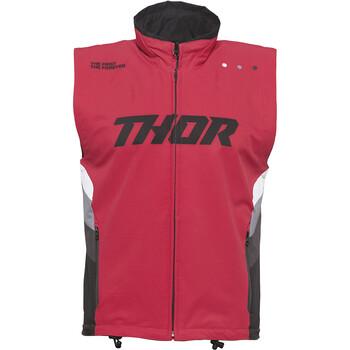 Veste sans manches Warm Up Thor Motocross