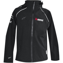 Veste soft-shell Akrapovic Alpinestars