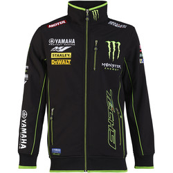 Veste Softshell Tech3 Monster Energy® Monster Energy
