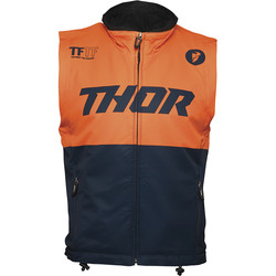 Veste Warm Up Thor Motocross