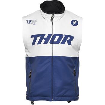 Veste Warm Up Thor Motocross