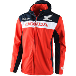 Veste Zippée Honda Tech Troy Lee Designs