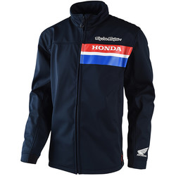Veste Zippée Honda Travel Troy Lee Designs