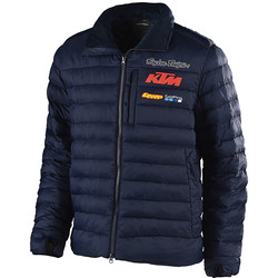 Veste Zippée Team KTM Dawn Troy Lee Designs