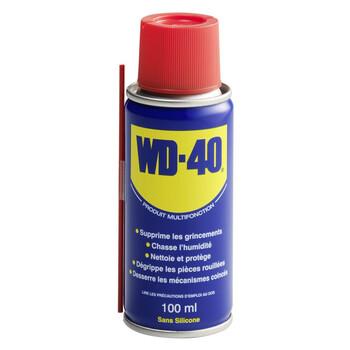 Dégrippant 100 ml WD-40