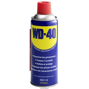 Dégrippant 400 ml WD-40