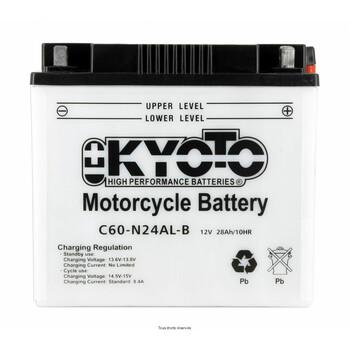 Batterie Y60-n24al-b Kyoto