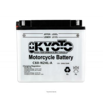 Batterie Y60-n24l-a Kyoto