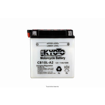 Batterie Yb10l-a2 Kyoto