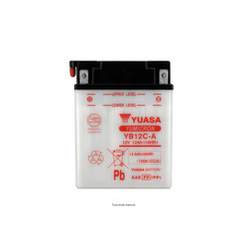 Batterie Yb12c-a Yuasa