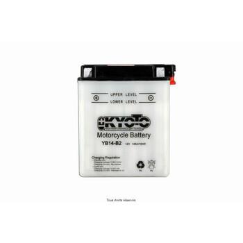 Batterie Yb14-b2 Kyoto