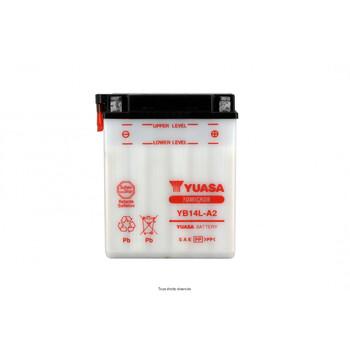 Batterie Yb14l-a2 Yuasa