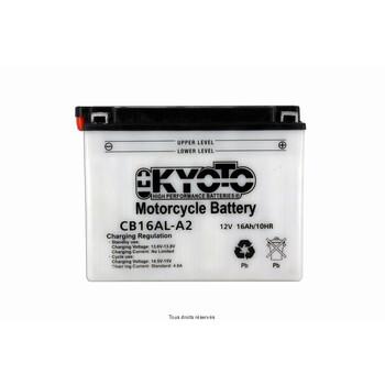 Batterie Yb16al-a2 Kyoto