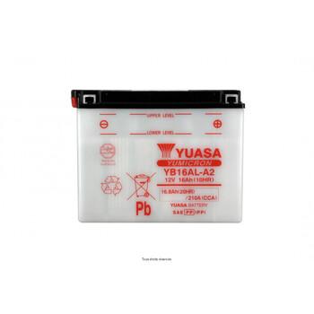 Batterie Yb16al-a2 Yuasa