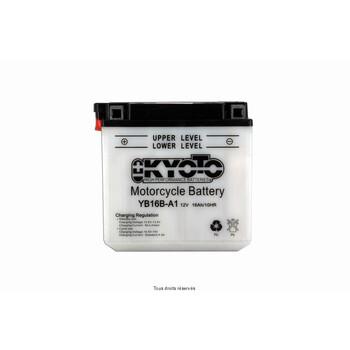 Batterie Yb16b-a1 Kyoto