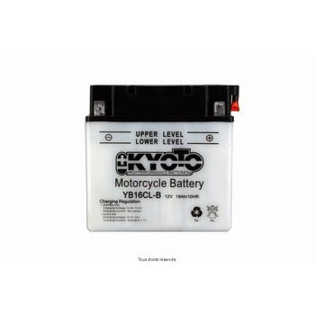 Batterie Yb16cl-b Kyoto